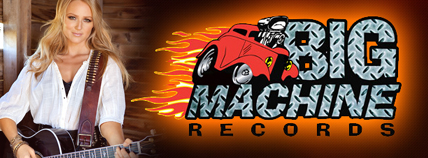 Big Machine Records