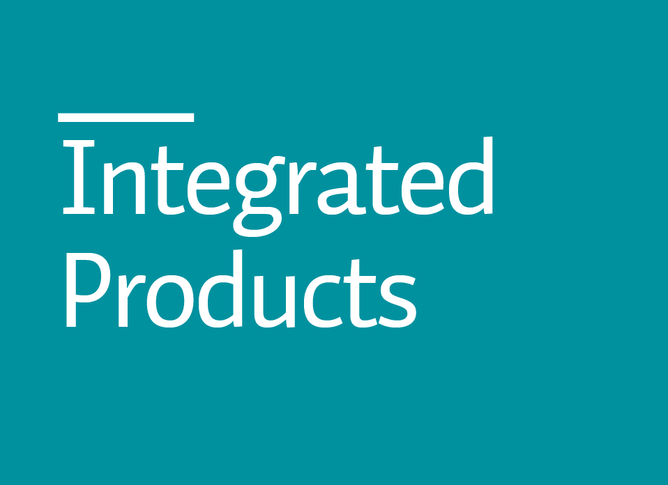 Integrated Products