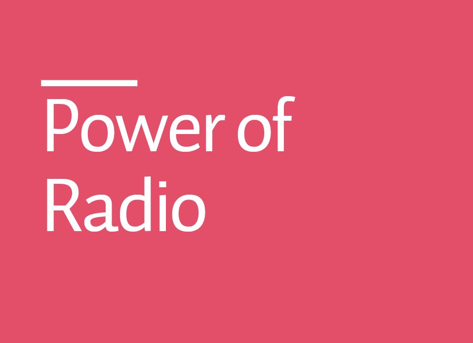Power of Radio